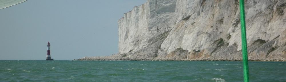 Leuchtturm Beachy Head