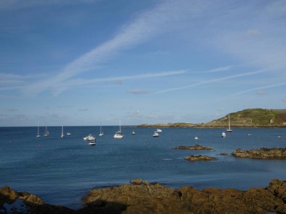 Bucht von Alderney