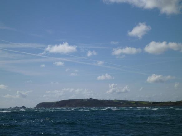 Race vor Alderney