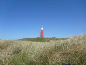 Texel Leuchtturm