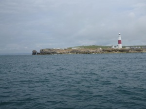 Portland Bill und Pulpit Rock