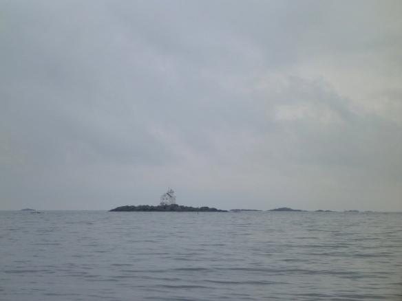 Inseln bei Farsund