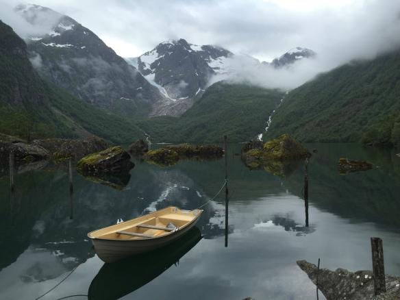 Norwegn 2015