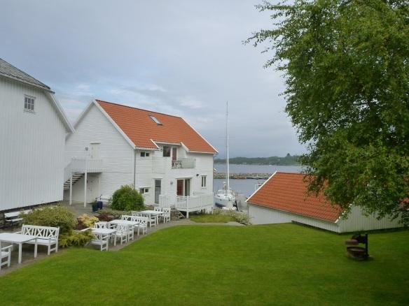 Osthusvik Hotel