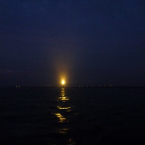 Den Helder Leuchtturm