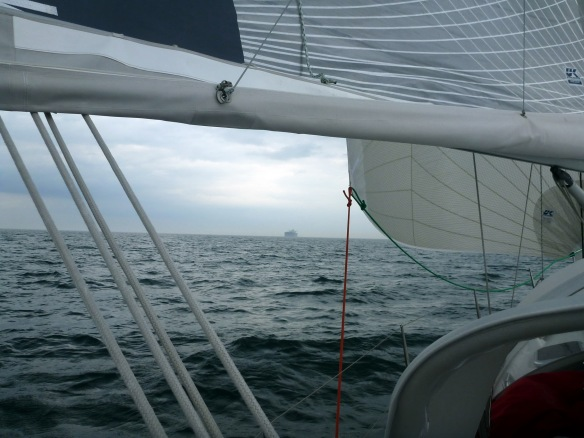 160724_Code0 Sailing