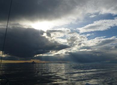 160729_Ships at Anchor