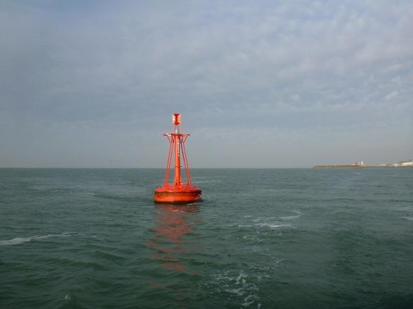 160831_Current Leaving Ramsgate