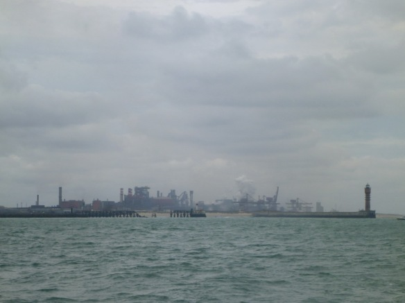 160902_Leaving Dunkerque
