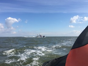 Polizeiboot